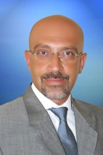 Ahmed Mabrouk